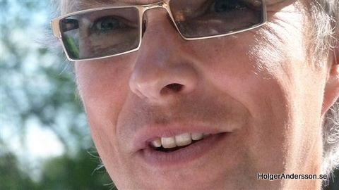 Holger Andersson - www.holgerandersson.se